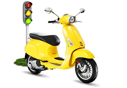 List of Two Wheeler insurance features